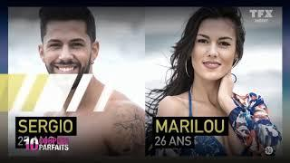10 Couples Parfaits s2 - Episode 12 du 8 octobre 2018