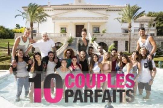 10 couples parfaits 2 – Episode 27 du 29 Octobre 2018