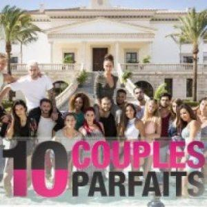 10 couples parfaits 2 – Episode 35 du 8 novembre 2018