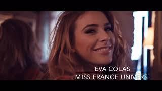 Road to Miss France 2019