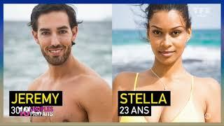 10 Couples Parfaits Saison 2 Episode 20 -  18.10.2018