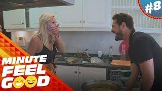 Les Vacances des Anges 3 - La minute Feel Good  #épisode8