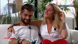 La Villa la bataille des couples   Replay Episode 49  du  20 Septembre 2018 la finale